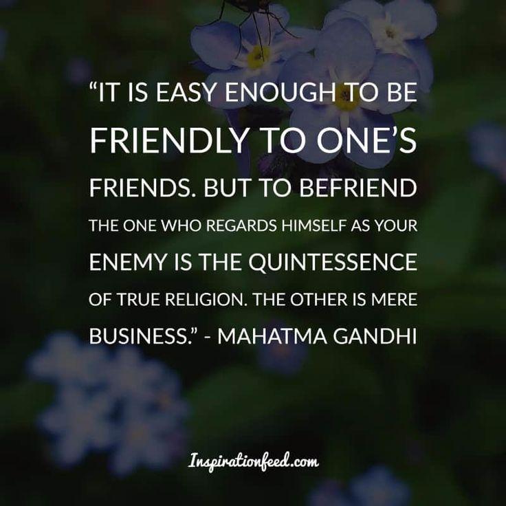 Best 25+ Mahatma Gandhi Ideas On Pinterest