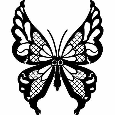Printable Flower Stencil Patterns | Stencils Designs Free Printable Downloads - Stencil 057