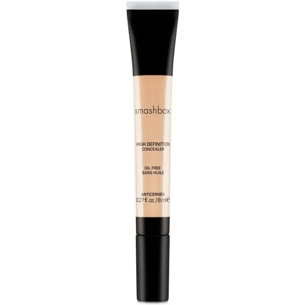 Smashbox High Definition Liquid Concealer 0.27 oz found on Polyvore