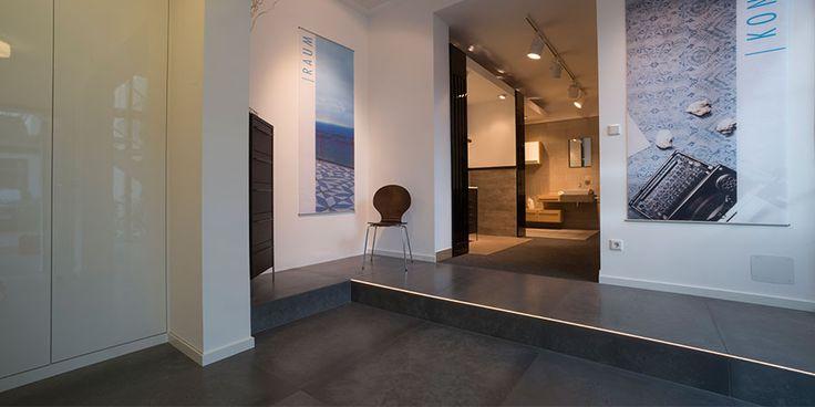2. Impression aus der MORICK Ausstellung in Düsseldorf