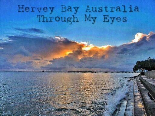 Hervey Bay Qld Australia
