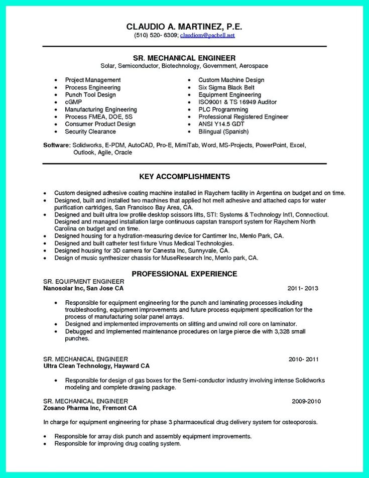 cool Successful Objectives in Chemical Engineering Resume, Check more at http://snefci.org/successful-objectives-in-chemical-engineering-resume