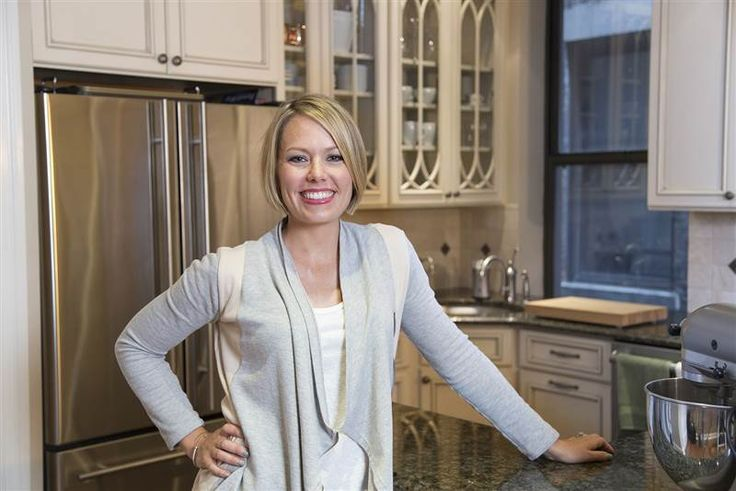 Dylan Dreyer invites you to see the heart of her home - TODAY.com