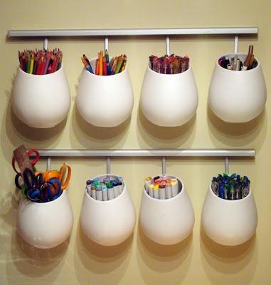 Ikea asker collection...kitchen utensil storage