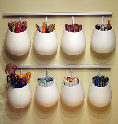 Ikea asker collection...kitchen utensil storage