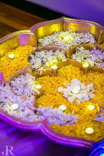 White and yellow | Stories by Joseph Radhik, Decor by Marry me weddings