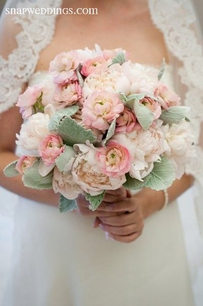 Ranunculus Wedding Flowers, Wedding Flowers Photos by Artistic Blossoms Floral Design Studio