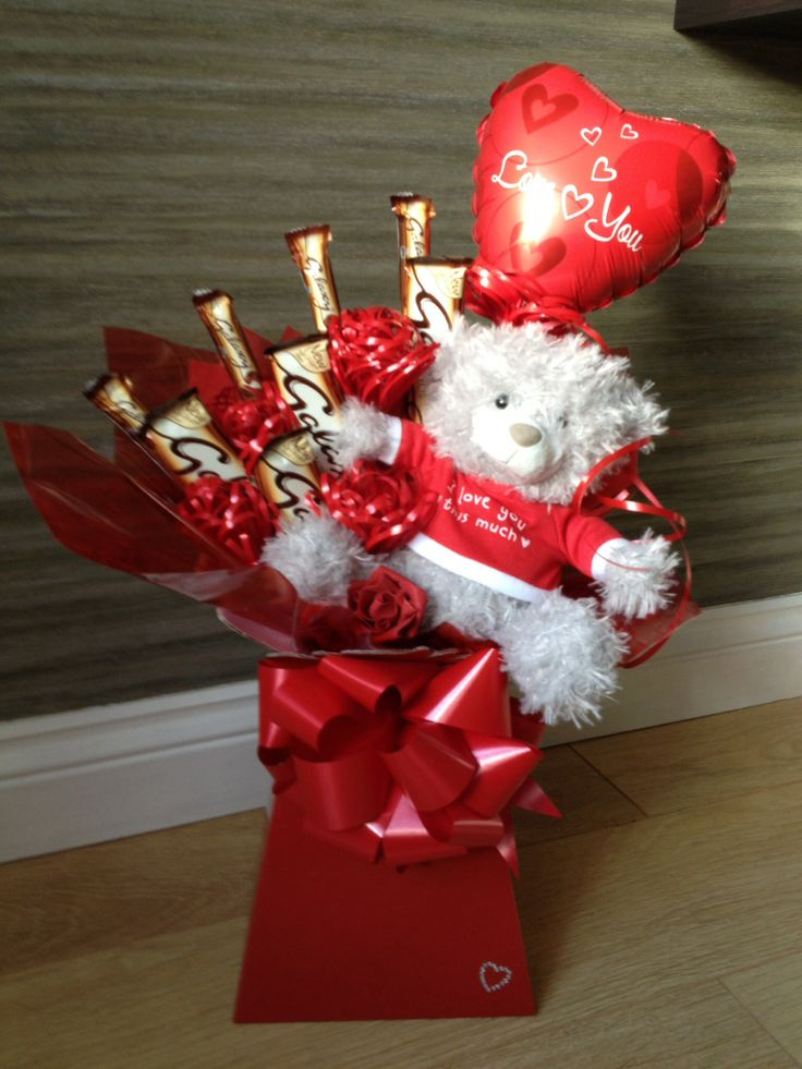 17 Best Images About Chocolate Bouquets On Pinterest