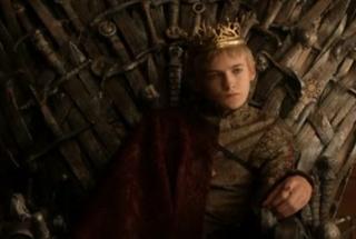 """Game of Thrones 1x08 """"The Pointy End"""": Joffrey es nombrado Rey de los 7 reinos, y aparecen los Caminantes Blancos"""