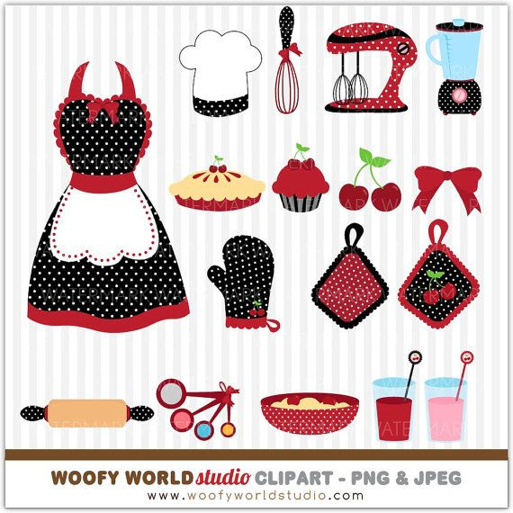 Kitchen Design Clip Art: 17 Best Images About CUPCAKE On Pinterest