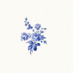 delft blauw tattoo - Google zoeken