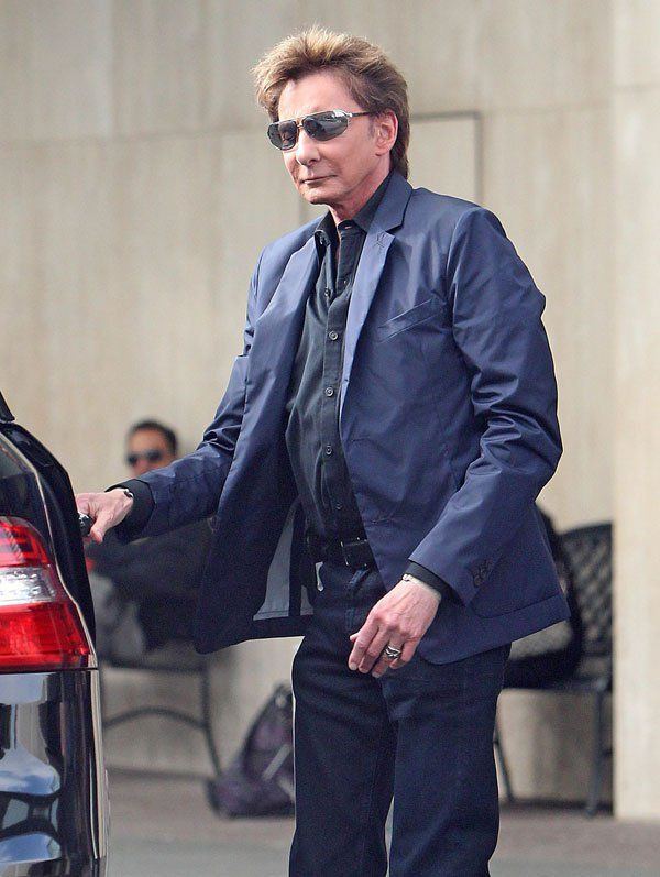 247 best Barry Manilow images on Pinterest   Barry manilow, Life ...