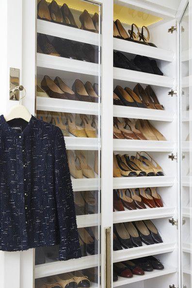 best 25 modern shoe rack ideas on pinterest vertical shoe rack wood shoe storage and shoe. Black Bedroom Furniture Sets. Home Design Ideas