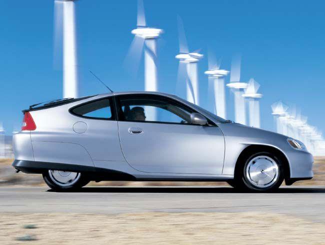 Honda Insight-lg
