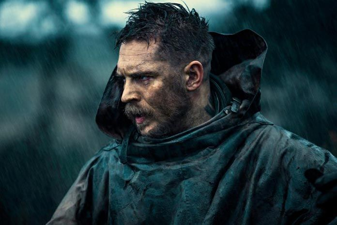 """Tom Hardy's """"Taboo"""" Extended Trailer"""