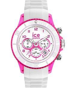Ice Watches: Ice Chrono Party Unisex Cosmopolitan Watch!