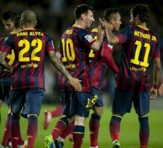 L'importante valeur marchande des joueurs du FC Barcelone - http://www.actusports.fr/91641/limportante-valeur-marchande-des-joueurs-du-fc-barcelone/