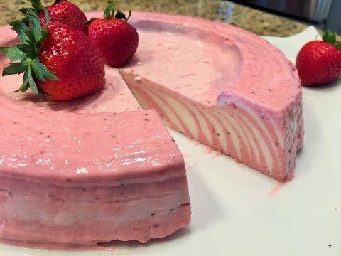 Mehrere Kuchen ohne vypechki.videoretsepty.  Die Diskussion über Liveinternet - Russisch Service Online-Tagebücher