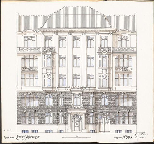 Die besten 25 revival architektur ideen auf pinterest for Innenraumdesign studieren