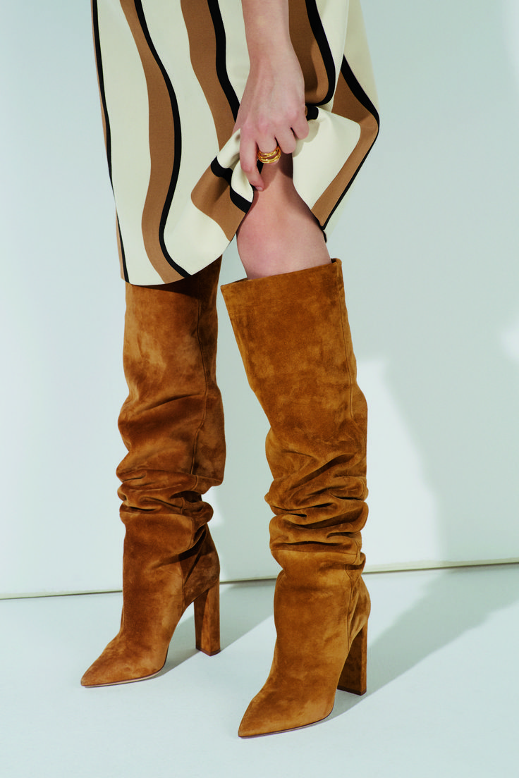 The Ultimate Guide to the Best Fall Boots Photos | W Magazine