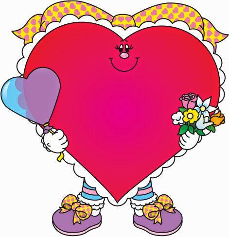 22 best valentine images on pinterest clip art illustrators and heart rh pinterest co uk