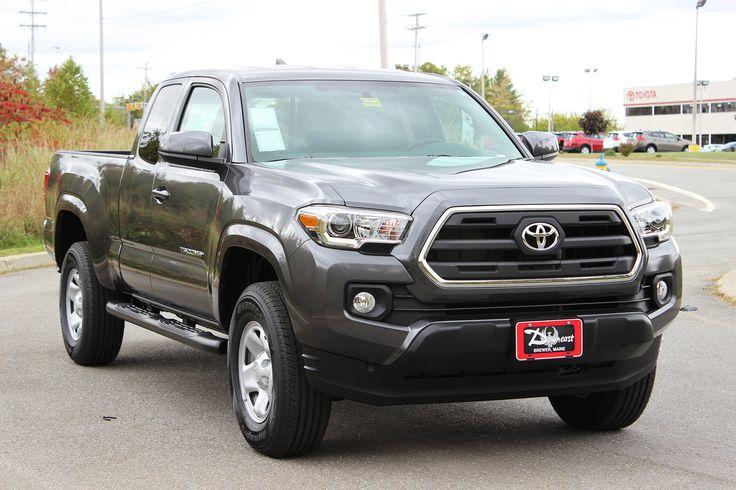 2016 Toyota Access Cab Toyota Pinterest