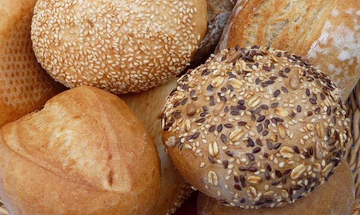 Against the grain – carbs for athletes