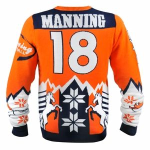 17 Best Nfl Ugly Sweaters Images On Pinterest Nfl