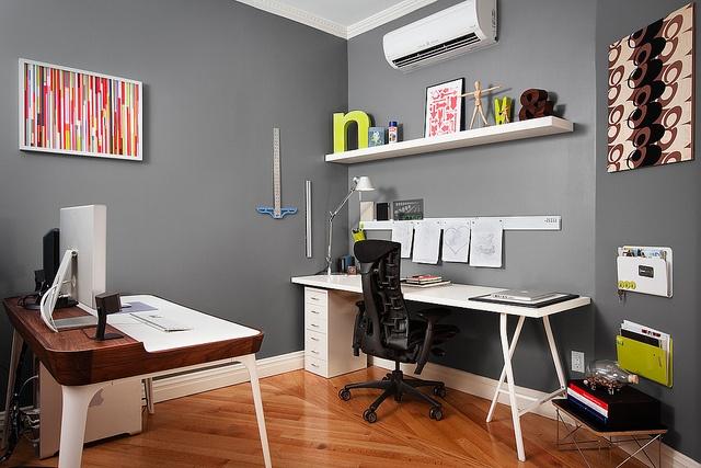 Office / Nick Keppol