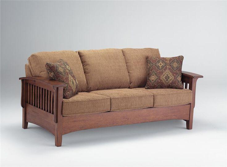25 Best Ideas About Craftsman Sleeper Chairs On Pinterest