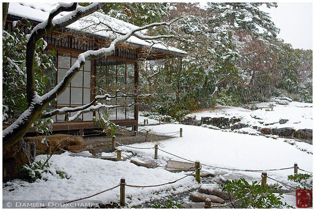 40 Best Images About Murin An A Japanese Garden In