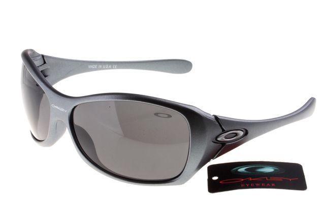 Oakley Radar Path Style Sunglasses Gray Lens Black Frame $12.93