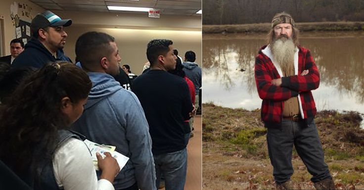 'The Duck Commander' is blowing the whistle on this one.  Illegals voting in West Monroe