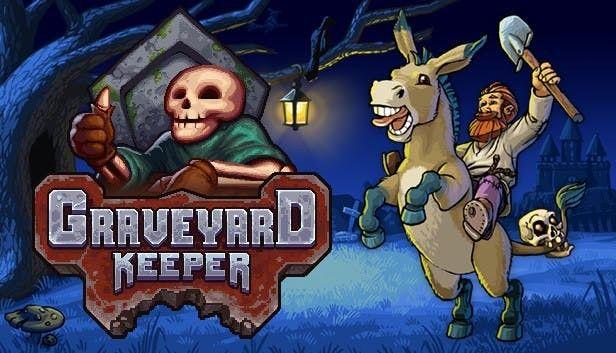 Graveyard Keeper V1 129 Apk Mod Dinheiro Infinito Com Imagens