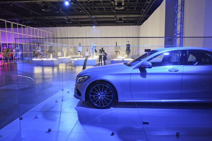 Mercedes-Benz Fashion Week Joburg 2014 Highlights