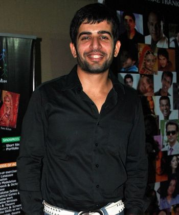Jay Bhanushali doesn't mind being joked at!