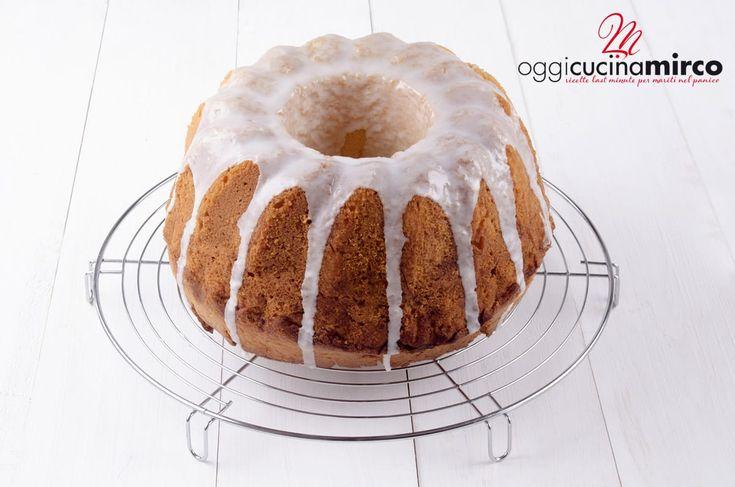 Una ciambella soffice e profumata, ideale per colazione e merenda ma anche un ottimo dessert di fine pasto: eccola bundt cake al limone e semi di papavero!