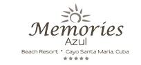 Memories Azul Hotel Resort Cayo Santa Maria