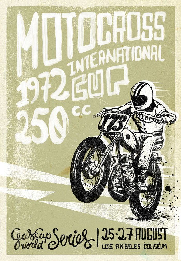 Motocross International