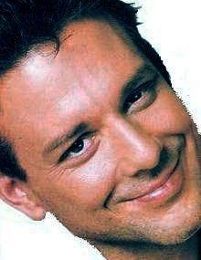 Mickey Rourke -- always reminds me of 9 1/2 Weeks!!!