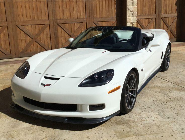 2013 Corvette 427 Convertible