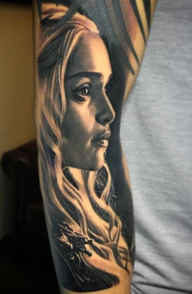 80 Cool Tattoos By Nikko Hurtado From California Nikko Hurtado Tattoos Cool Tattoos