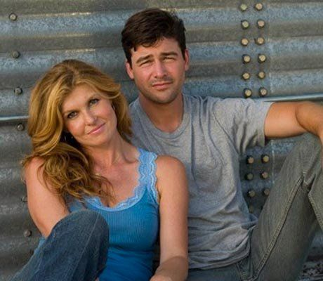 Tami and Eric Taylor #FridayNightLights