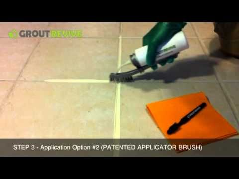 Best 25 Grout Stain Ideas On Pinterest Tile Grout