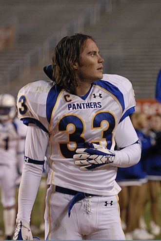 Riggins - Friday Night Lights