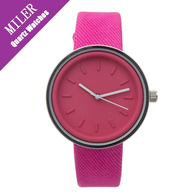 $5.47 (Buy here: https://alitems.com/g/1e8d114494ebda23ff8b16525dc3e8/?i=5&ulp=https%3A%2F%2Fwww.aliexpress.com%2Fitem%2FCasual-Leather-Watch-Sports-Candy-Color-Simply-Watches-Men-Womens-Clocks-Unisex-Vogue-Dress-Quartz%2F32741484920.html ) Miler Leather Watch Women Sports Candy Color Simple Clocks Unisex Dress Quartz  Ladies Wrist Watches Blue/Green/Black/Pink Reloj for just $5.47