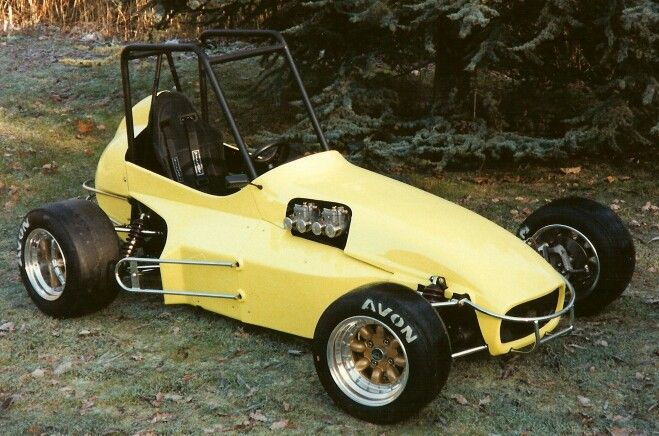 Asphalt Oval Racing Cars, Midgets for sale on RacingJunk