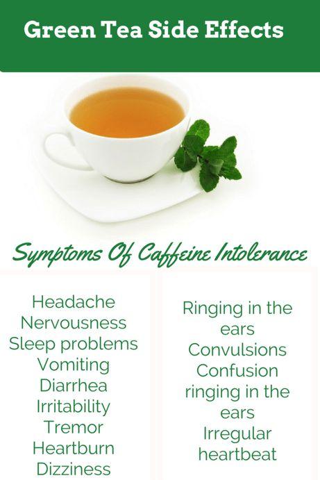green-tea-side-effects