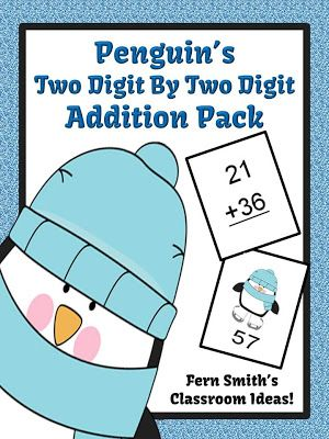 1779 best Addition Activities for K - 3rd Grade images on Pinterest ...