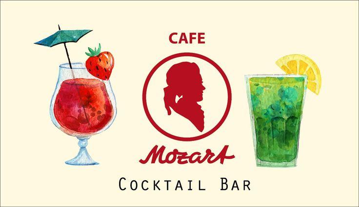 Du magst tolle frische Cocktails? Dann komm ins Cafe Mozart am Sendlinger  Tor.    Mozart - Cafe - Restaurant - Cocktail Bar   www.cafe-mozart.info #Cafe #Mozart #Restaurant #Cocktail #Bar #Muenchen #Fruehstueck #Kuchen #Mittagsmenu #Lunch #Sendlingertor #Placetobe #Kaffee